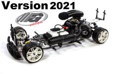 9505 FG Evo 2020.2 Race Kit mit Karosserie nach Wahl