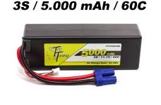 TT1530/350 Top Tuning 5000 mAh LiPo Akku 3S, 11,1V Premiumqu
