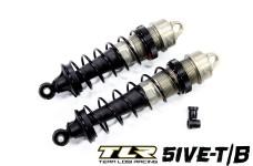 TLR355001 TLR Original TLR Losi 5ive-T/B Tuningstoßd&a