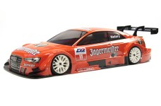 y1441/07 Audi RS5 DTM body shell, painted, Team Jägerme