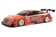 y1441/07 Audi RS5 DTM komplett lackiert Team Jägermeist