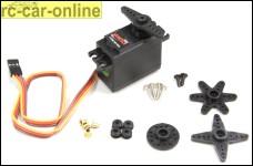 301502 Gas/Brems Servo 10.5MG mit Metallgetriebe