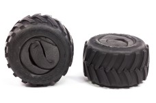 6228/01 FG Big-Foot tires M with inserts