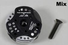 Mielke 5541 Power Gearshift Kupplung für FG, (auß