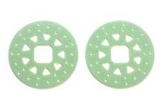 P-R-M 1000-41/01 Epoxy-Bremsscheiben für FG Bremse