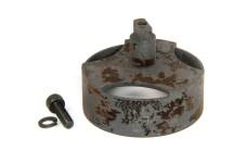 y0726/01 Gasnitrierte Tuning-Kupplungsglocke für Losi D