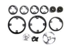 6495 FG Fine pitch gears EVO 2020