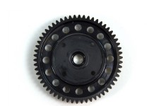 LOSB3210 Losi Center Diff Spur Gear, 58T, 5T and Mini