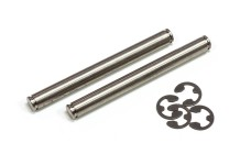 4510 FG Titan Rear lower wishbone pin 6x63mm
