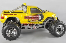 FG Monster-Truck Electric, 4WD