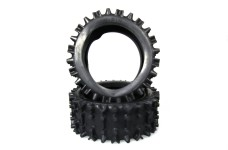 y1234 V-Pin 1/6 offroad competition tire