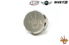 AREA-BJ006 RC aluminum gas cap Losi 5ive-T and Mini models