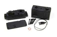 DM4000/03 case set with screws and o-rings for K-Power