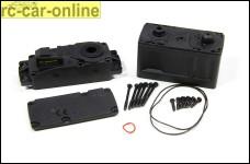 DM4000/03 Gehäuse Set inkl. Schrauben und Dichtungen f&
