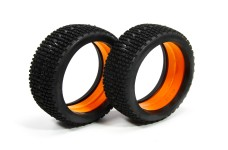 GW90 GRP-MICRO off-road race tires, choice of 2 variations (
