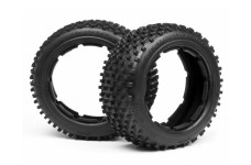 4849 HPI Dirt Buster block tire H compund, 170 x 60 mm