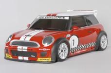FG Sportsline mit Cooper Karosserie