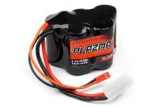 101937 HPI Plazma 6.0V 4300 mAh Battery Pack