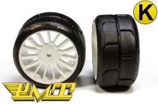 PMT Supreme S00/P1 (K00) Tyres, soft