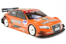 4149 FG Audi A4 DTM body shell 2 mm