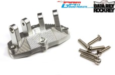 SB013B GPM aluminum upper trailing arm mounts for Losi Super
