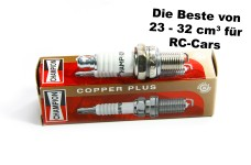 y7343/08 Champion Spark plug for Zenoah/CY and other