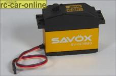 Savöx SV-0236 MG Servo