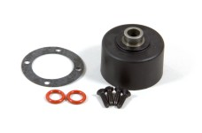 LOSB3201 Losi Diff Housing Set 5T Mini