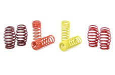 y1443 Shock spring set for touring cars