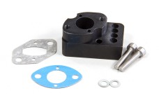 ST1014 SPEED TEC Racingisolator Typ C mit Vergaserkühlu