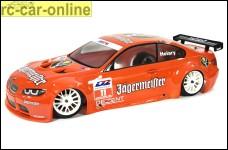 y1437 BMW M3 Superstars, unlackiert EFRA 5063/14