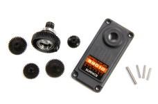 Spektrum SSPMSP1052 Zahnrad und Deckel für S9010