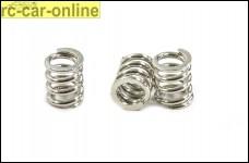 y0730/05 Ersatzfeder Silber 1,3 mm Off-Road Standard