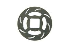 3000-24 Mecatech Bremsscheibe Stahl/Epoxy