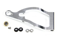 y1206 HT Aluminum front lower l/r a-arm for Smartech Off-Roa
