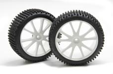 67209/01SC FG Mini Pin Reifen Evo S, verklebt