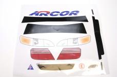 7257/01 FG Honda Arcor Dekor