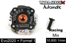 TXLA-910-F1-MIX Tourex Big-Speed Automatic for FG Formular 1