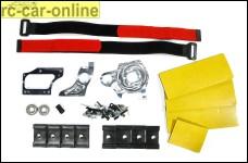 68512 FG Elektro-Umrüstsatz für 1:6 WB535 (2WD/4WD