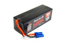 DYNB5045H5 Dynamite Reaction 2.0 14.8V 5000mAh 4S 50C LiPo,