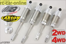 y1137 GPM-Big Bore shocks for FG, Carson/Smartech and Kyosho