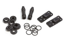 1000-63 Mecatech conversion kit for using DOT-4 brake fluid