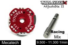 TXLS510-MIX-MC Tourex Big-Speed Adjustable 2 für Mecate