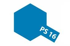 Tamiya Sprühfarbe PS-16 metallic blau