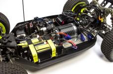 TT1022 Top Tuning Elektro Umrüstsatz inkl. Motor und Re