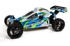500803031 Carson Body shell for Dirt Attack GP 3.0