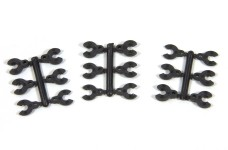y1335/01 Replacement clips for Suspension limiter Set