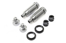 LOS254042 Losi Shock Body & Collar Set, rear, Super Baja