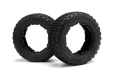 4440 HPI Desert Buster Arrow rear tire, 190 x 70 mm