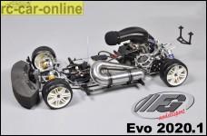 9503 FG 2016er EVO 2020.1